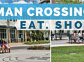 Bannerman Crossings Billboard