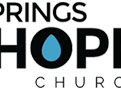 Springs of Hope Church logo