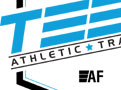 American Fitness' Teen Athletic Training logo